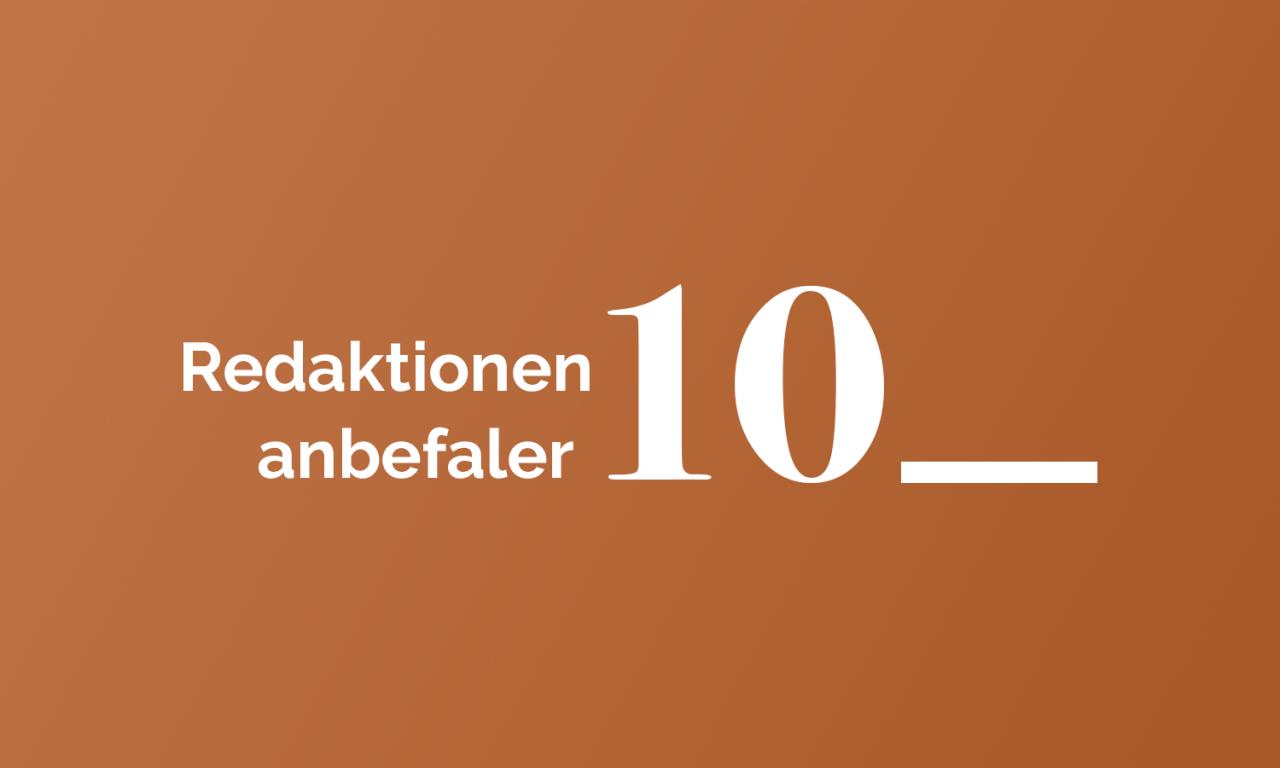 Redaktionen anbefaler: 10 koncerter i Aarhus, sommeren '19