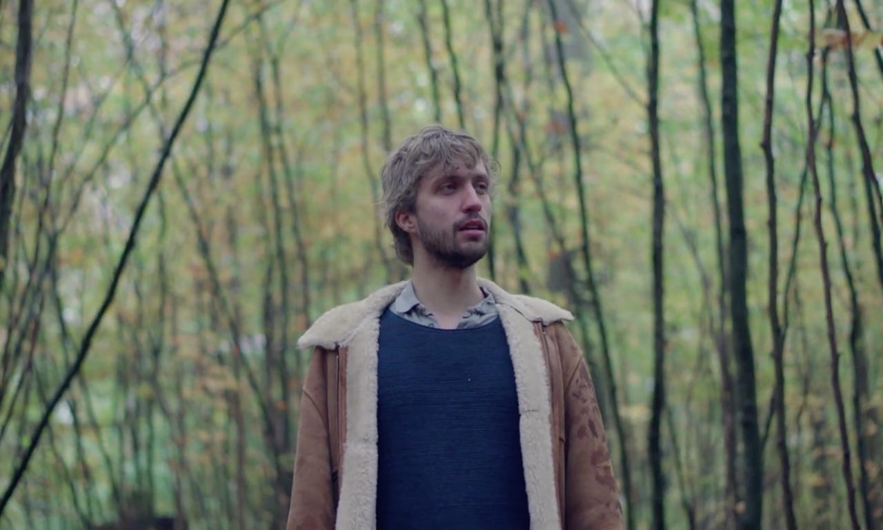 Niklas Runge: En afskedssang i Jeff Buckley's ånd