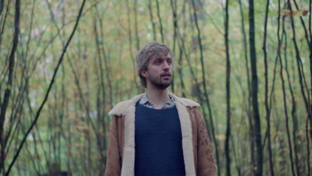 Musikvideo-premiere: Niklas Runge - En afskedssang i Jeff Buckley's ånd