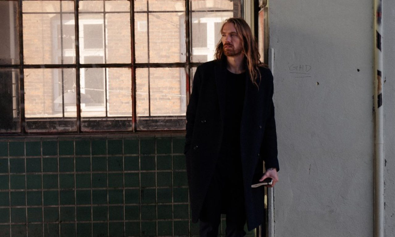 Christian Hede anbefaler 10 album