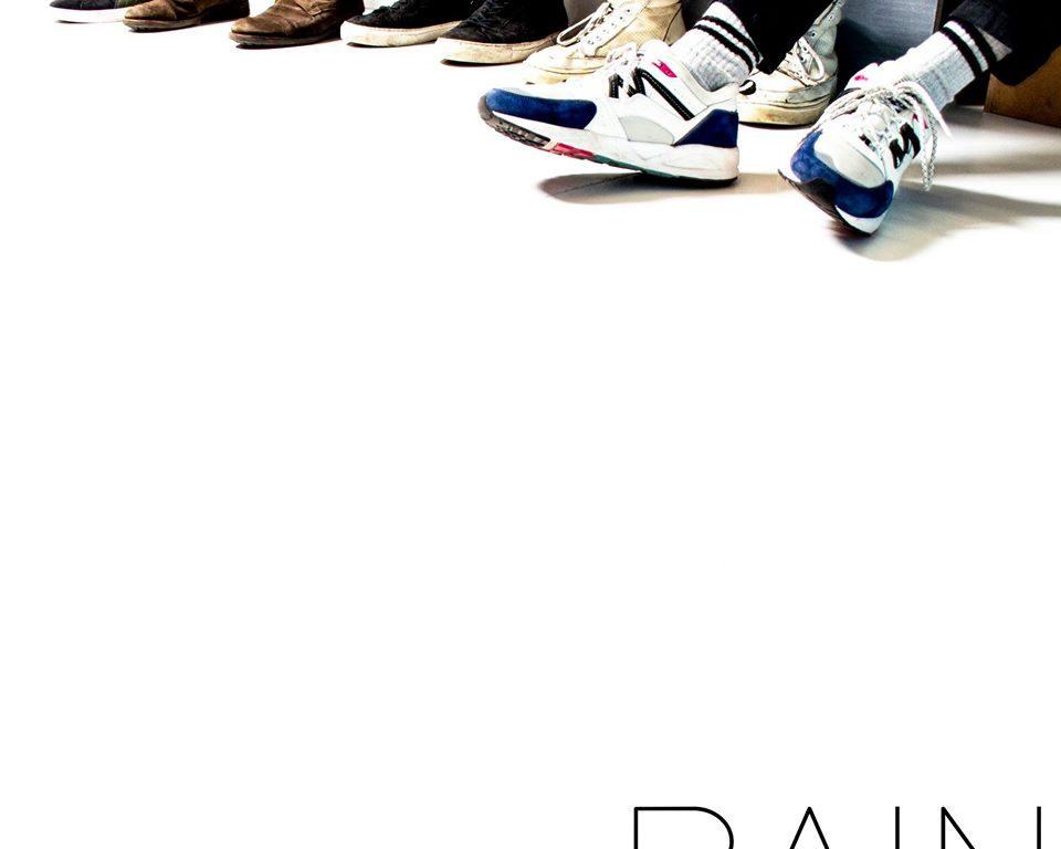 RAIN – polish to make things shine