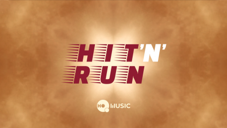 HQ music: Hit'n'Run
