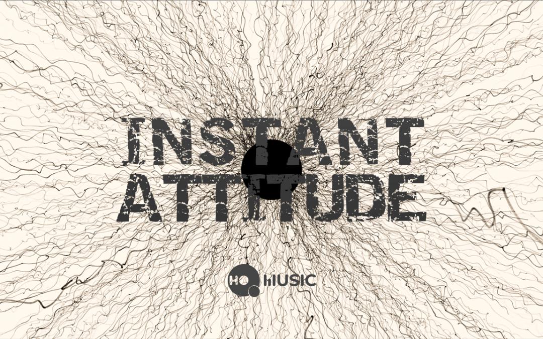 Instant Attitude: uge 44