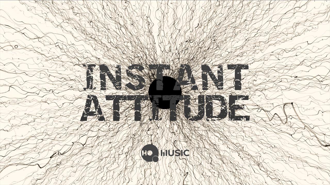 Instant Attitude: Uge 43